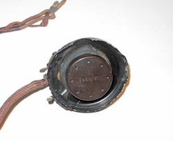RAF Type 21 Microphone for D mask