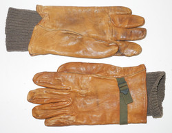 AAF Type D-3A Flying Gloves