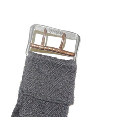 LW field-made leg flare strap