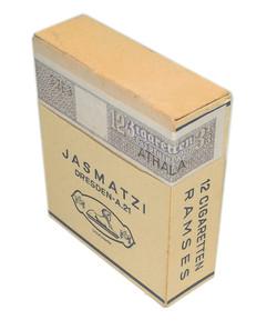 WW2 German cigarettes