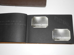 2 RAF photo albums: Stirling aircrew + training in USA811