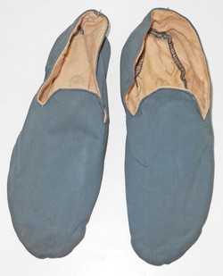 RCAF Bootee inserts by Deacon Brothers, size M