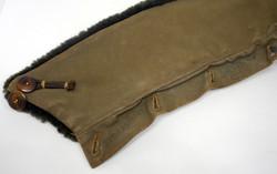 RAF 1940 pattern Sidcot collar