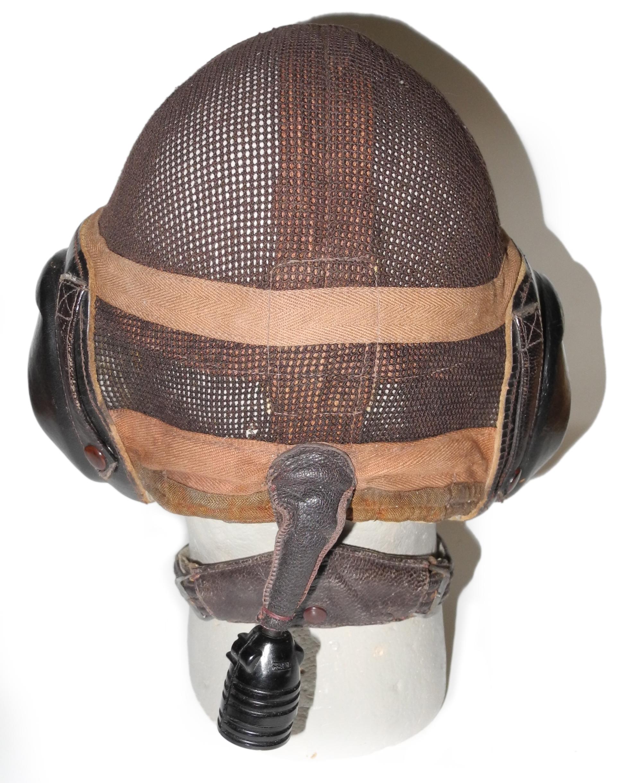 LW LKpN101 net flying helmet