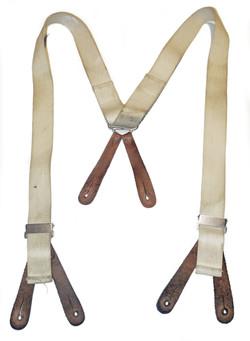 RAF braces / suspenders BD trousers