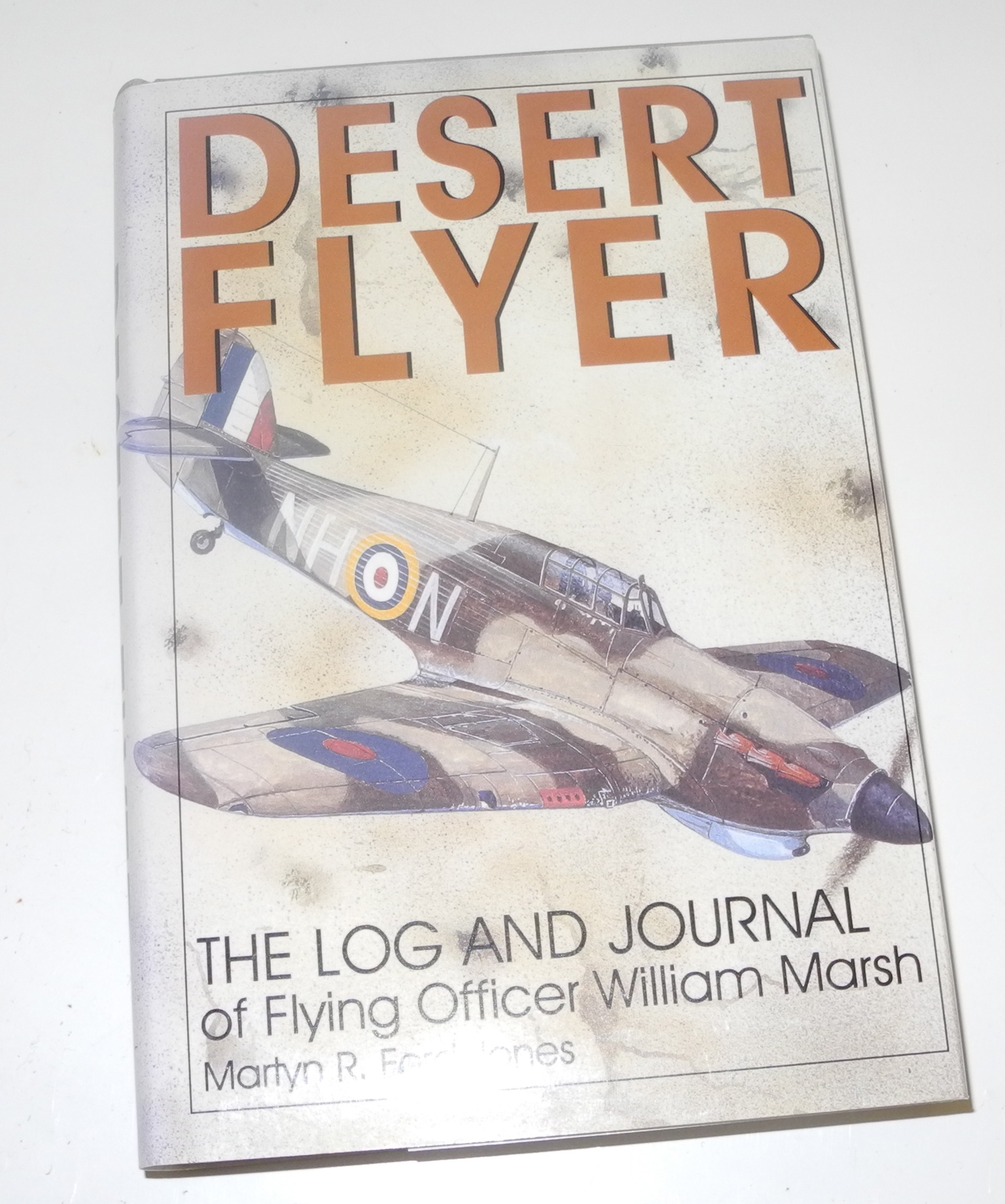 Book-DesertFlyer