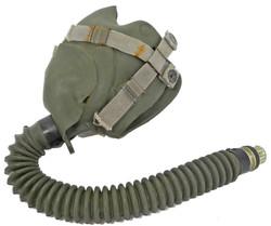 AAF boxed A-10A oxygen mask