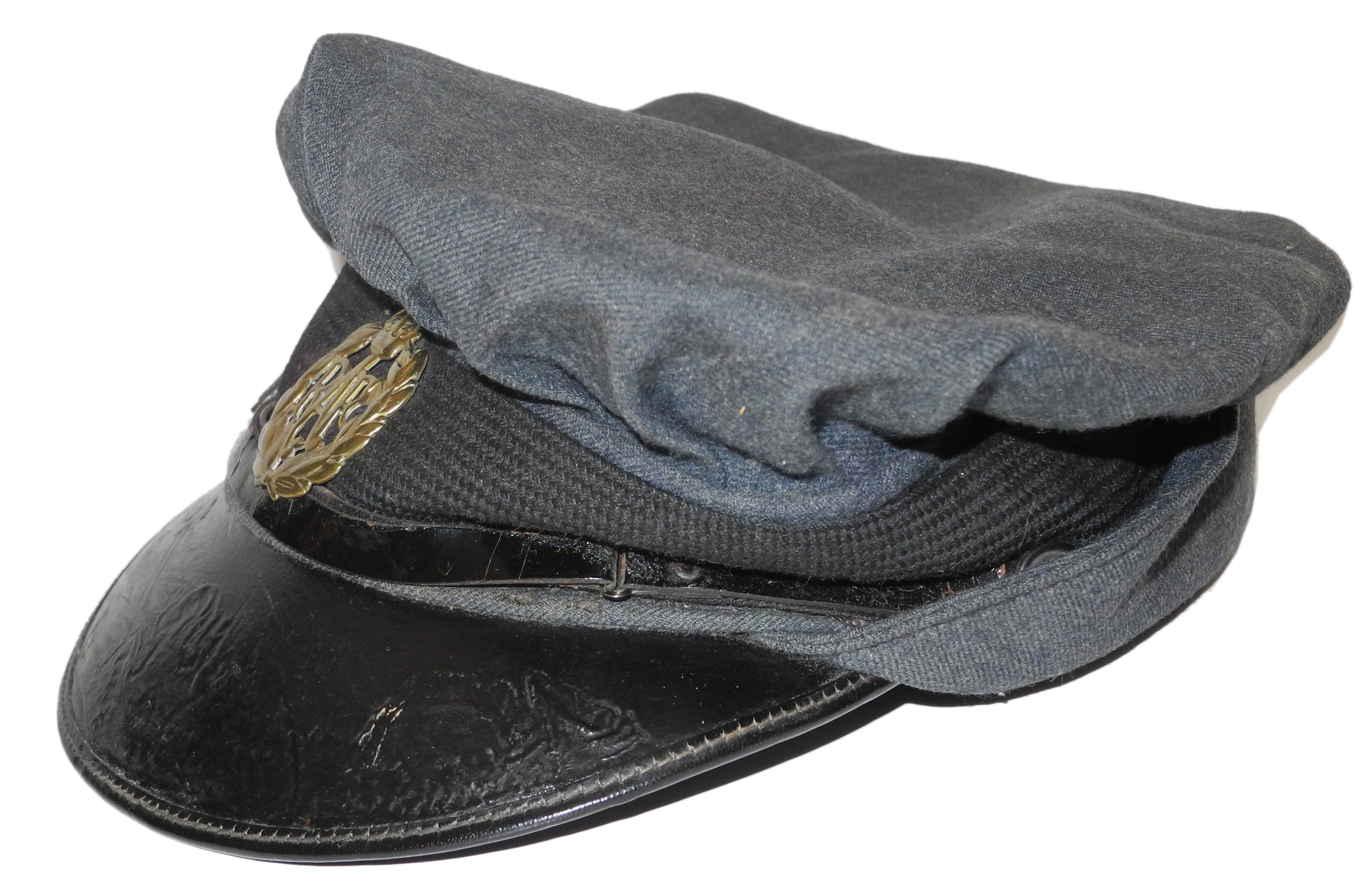 WAAF Other Ranks Service Dress Cap