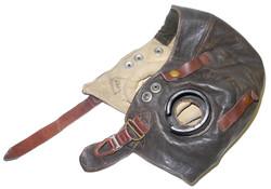 RAF Type C helmet - earliest model