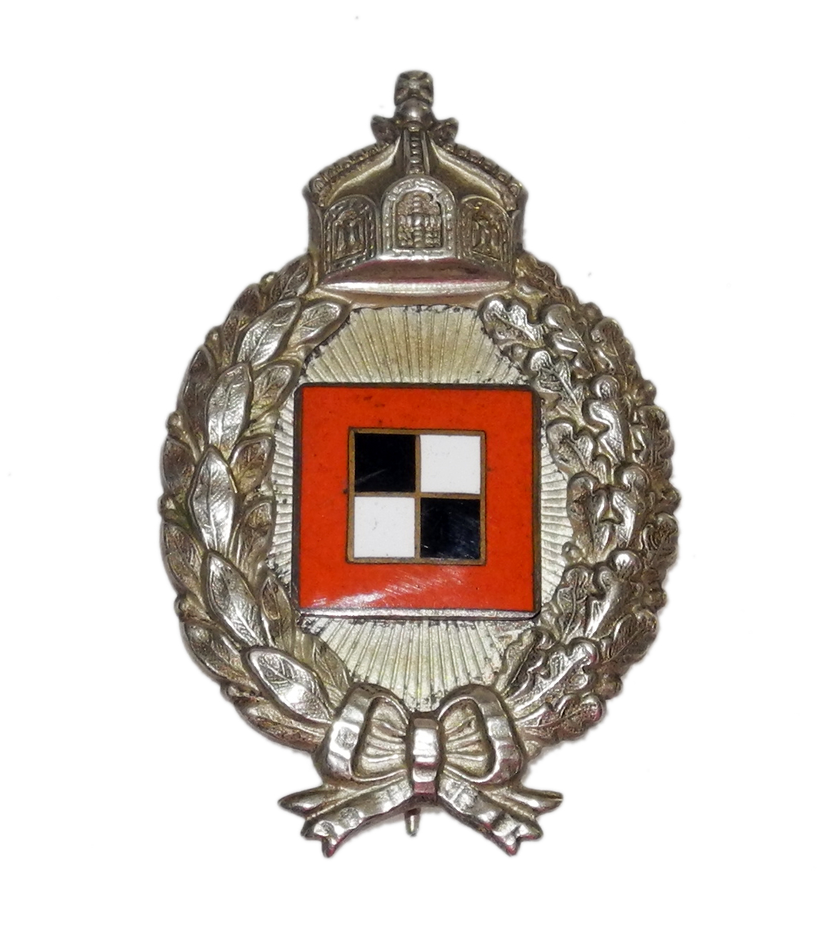 WWI Prussian Observer badge