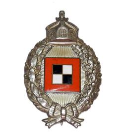 WWI Prussian Observer badge