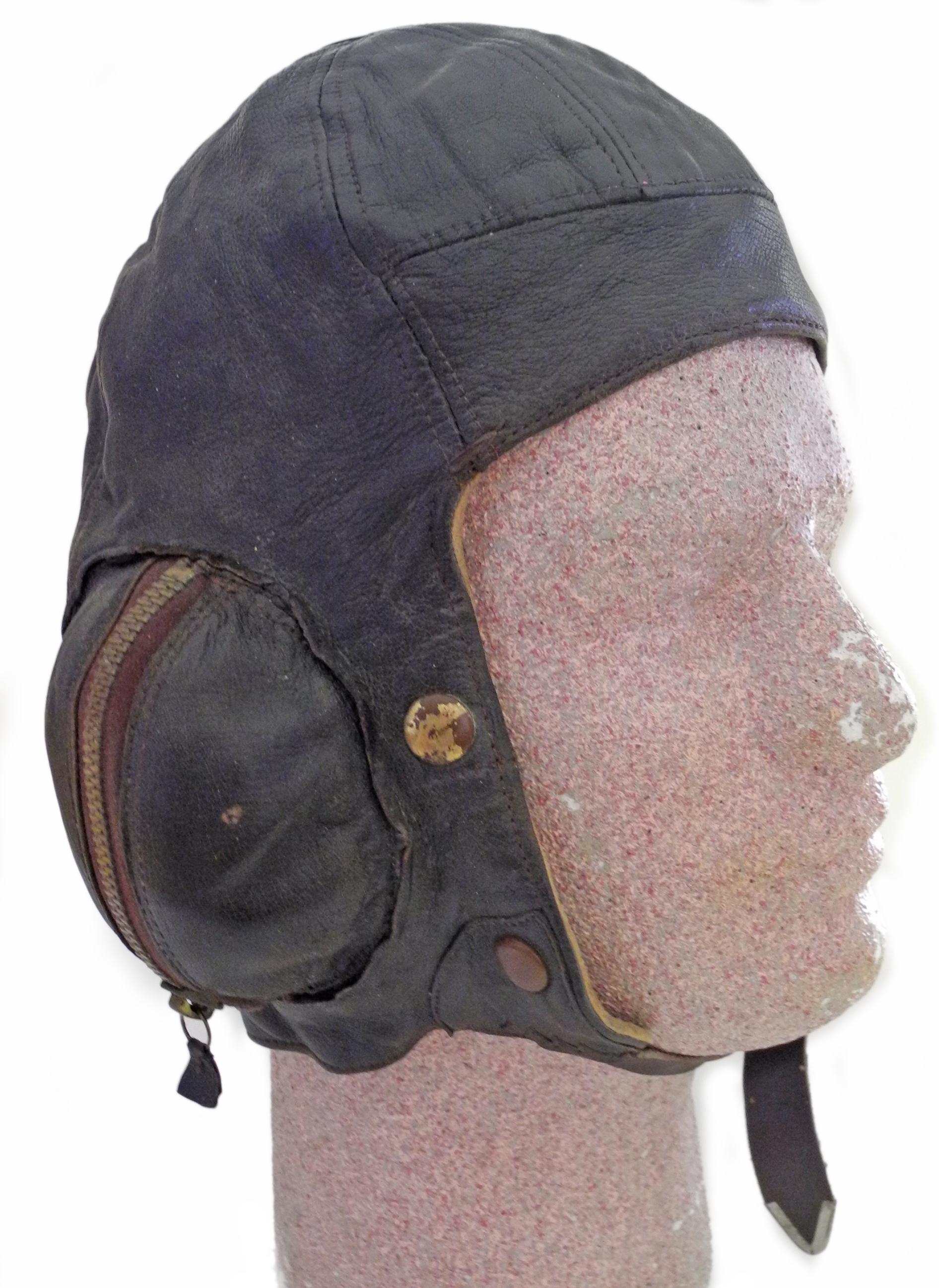 WWII RAF Type B helmet - $650