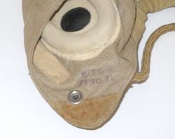 RAF Type E helmet size 4