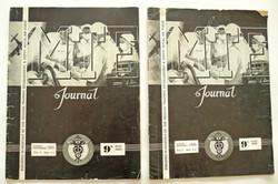RAF wartime medical journals