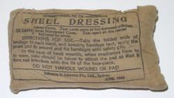 RAAF Shell Dressing 1942