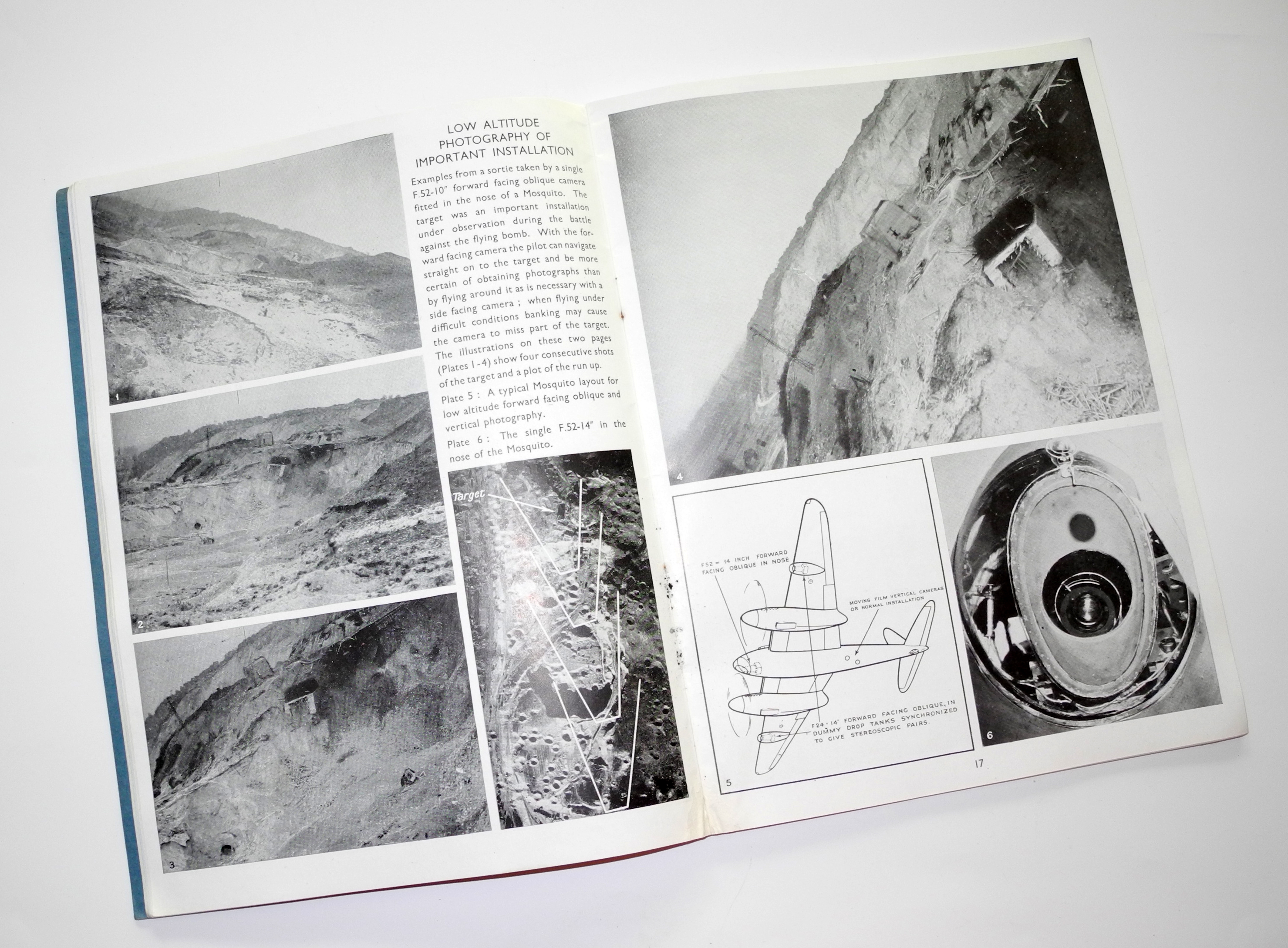 Evidence in Camera final issue