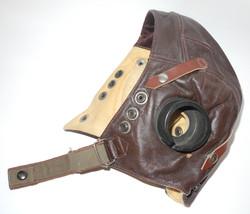 "Italian ""Type C"" flying helmet"