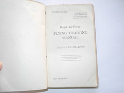 RAF AP129 1939