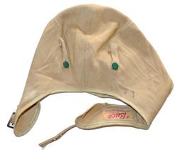"US 1930s civilian flying helmet ""Buco"""