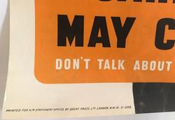 RAF propoganda poster