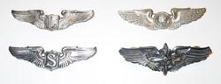 AAF wings
