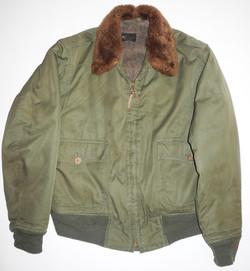AAF B-10 Flight Jacket