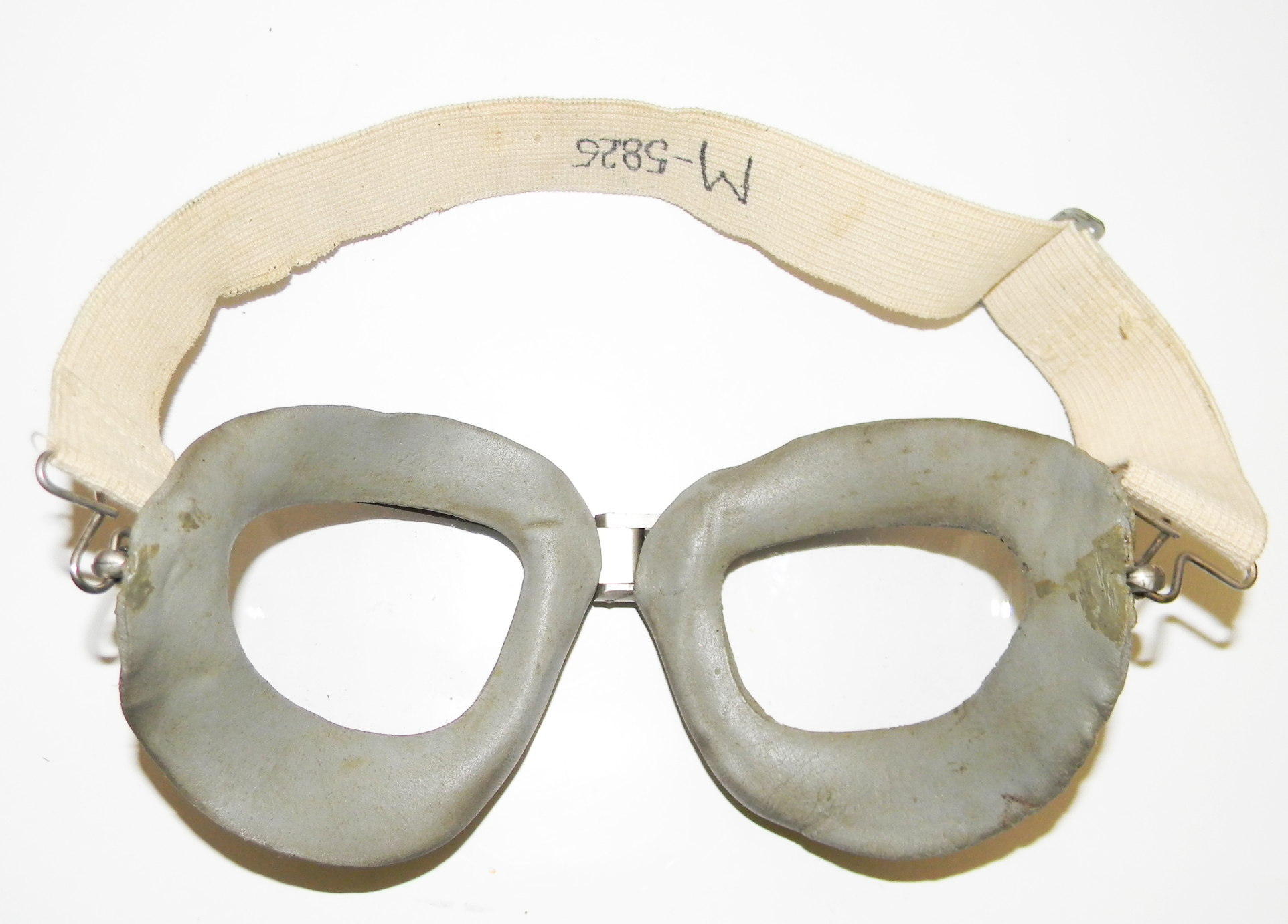 AAF AN6530 goggles separate cushions