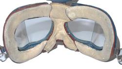 RAF Mk VII goggles with sun screen5992