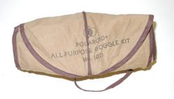 AAF Polaroid 1021 goggle kit