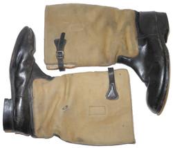 RAF 1939 pattern boots