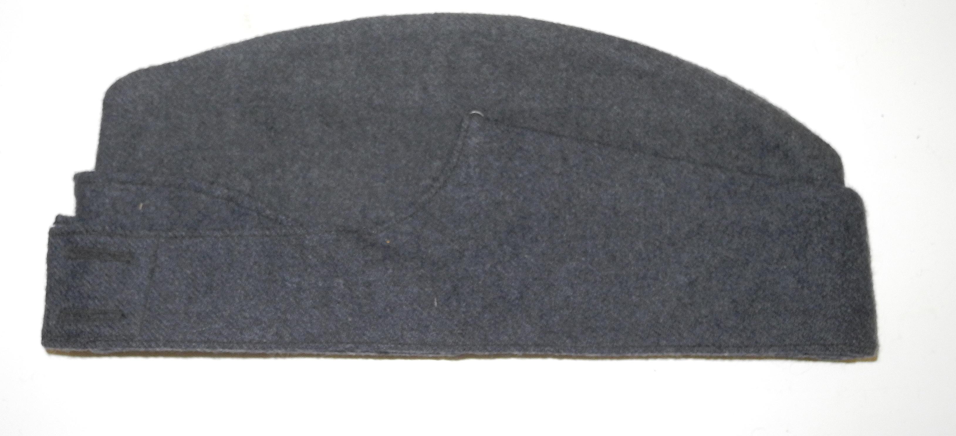 RAF/RCAF sidecap 1940 date