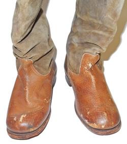 """RFC/RCFC """"Fug"""" flying boots"""