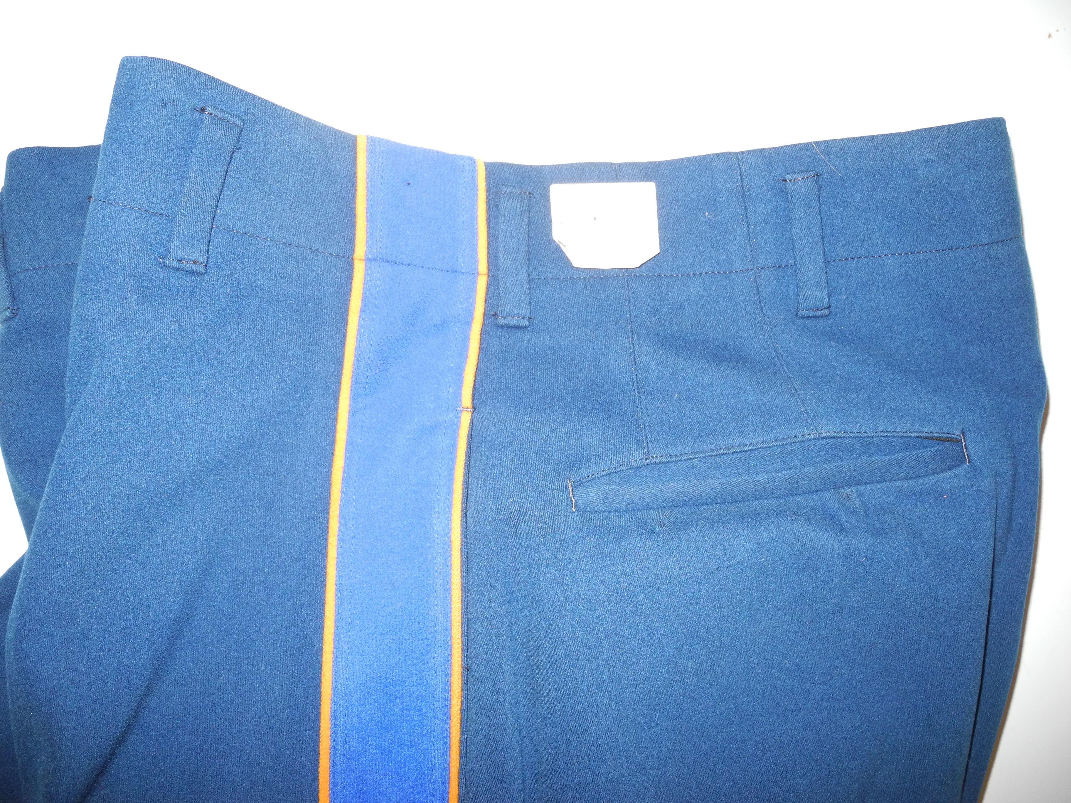 WWII era US Army Dress trousers