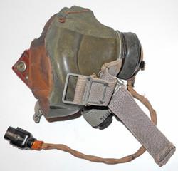 Early RAF Type G oxygen mask213