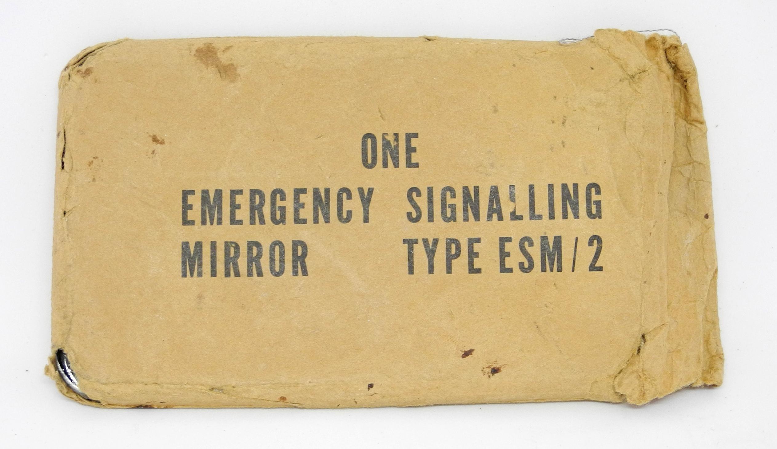 AAF ESM2 Signal Mirror