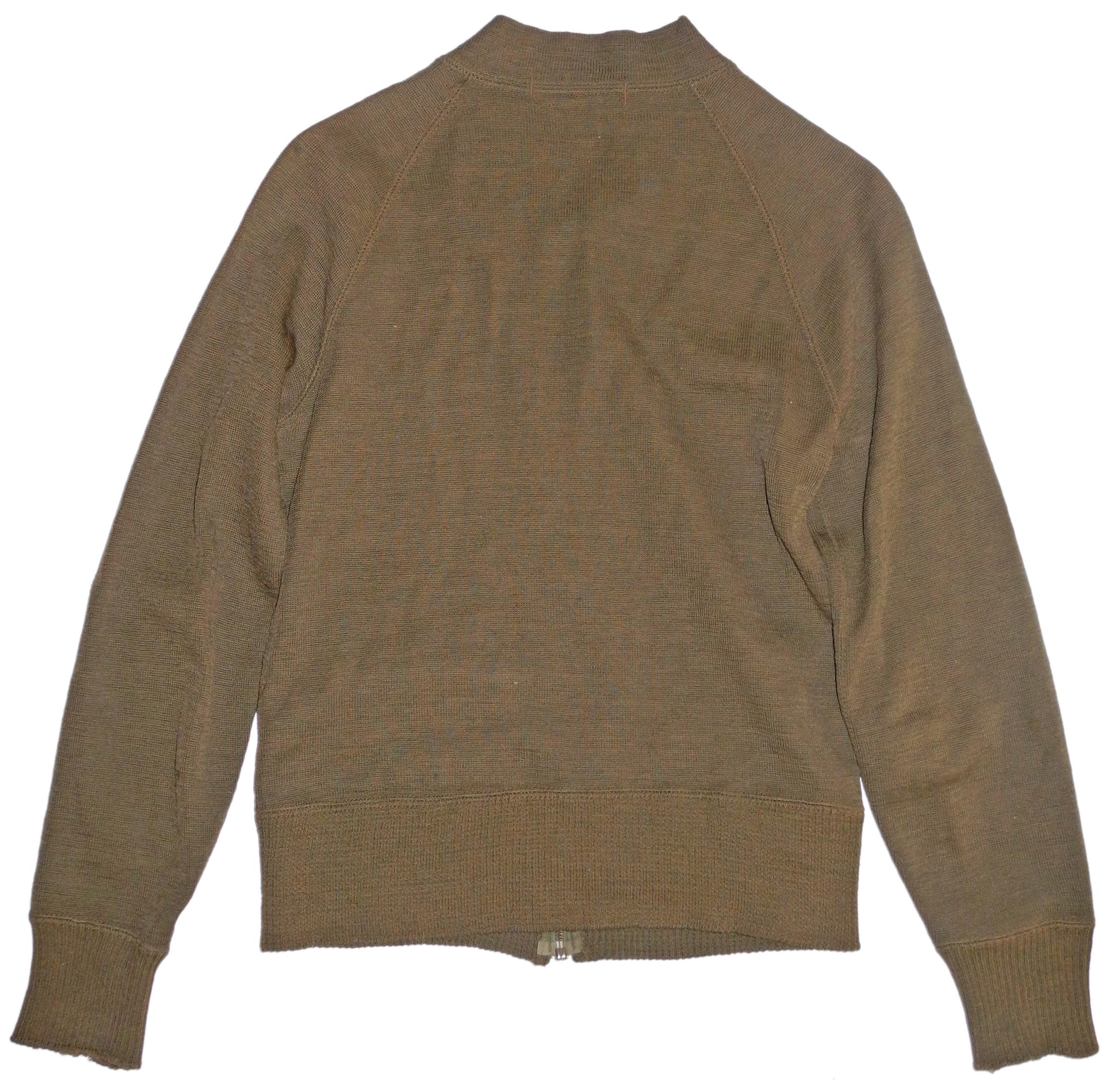 AAF C-2 sweater