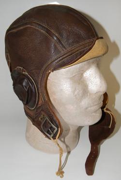 USN NAF 1092 flight helmet