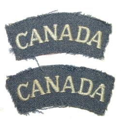 Canada titles