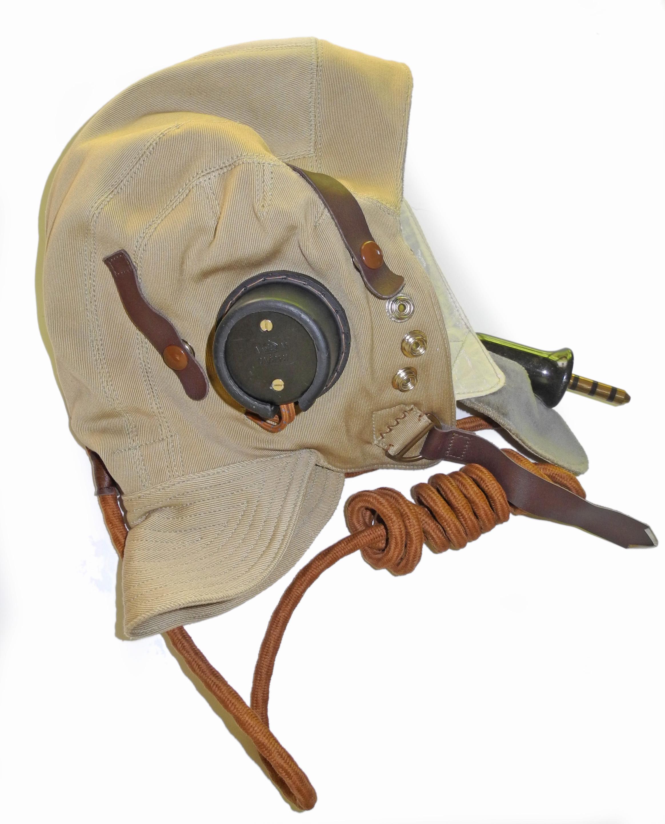 DSCN20RAF Type D helmet REPRO33