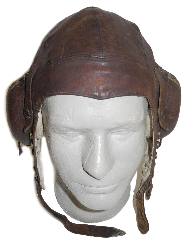 FAA first pattern type C helmet