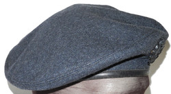 RAF wartime dated beret in unissued condition.