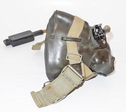 RAF H mask dated 3/45