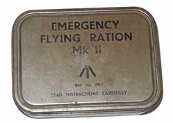 RAF Mk II Ration Tin