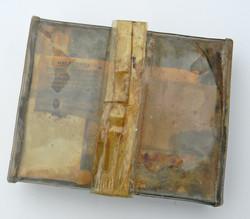 RAF escape ration box second type