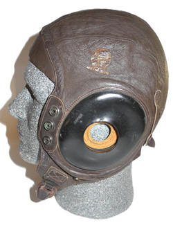 AAF A-11 flying helmet FOX