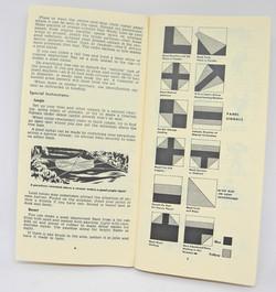 AAF C-1 Vest large manual (reprint)