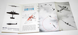 """AAF Training Booklet for Air Gunners """"Get That Fighter"""""""