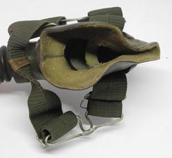LW 10-6701 double-strap oxygen mask