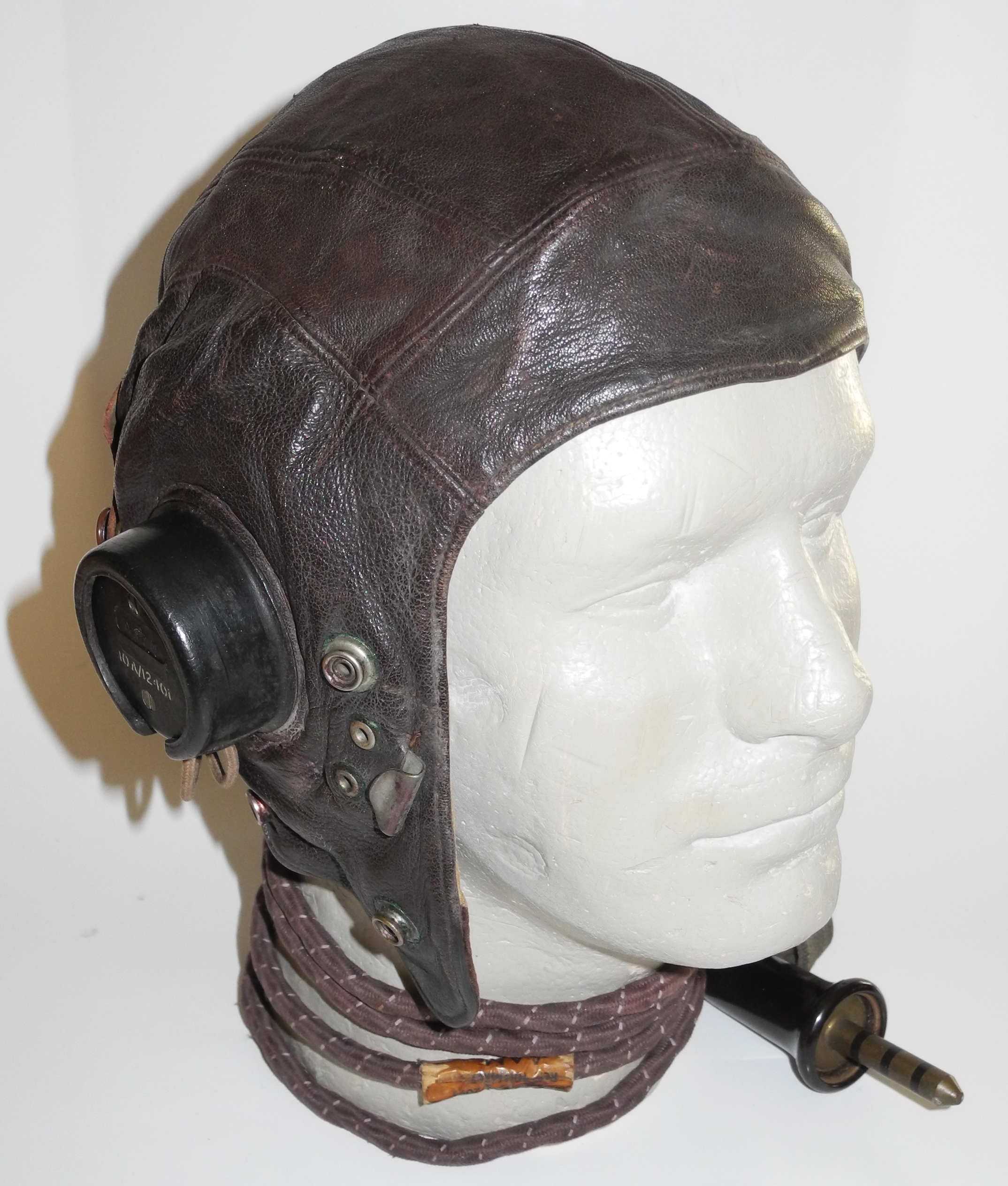 RAF Internally wired Type C helmet