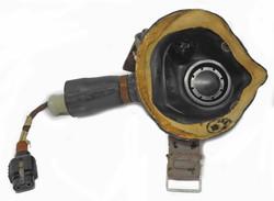 RAF Type E* oxygen mask reproduction